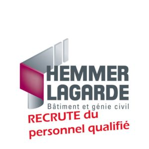 Recrutement personnel